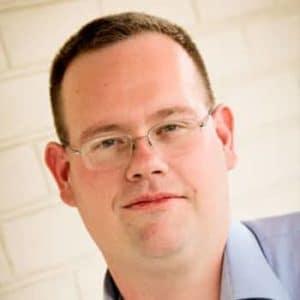 Peter McFadden