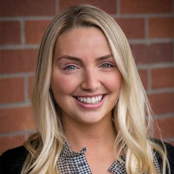 Haley Hogue