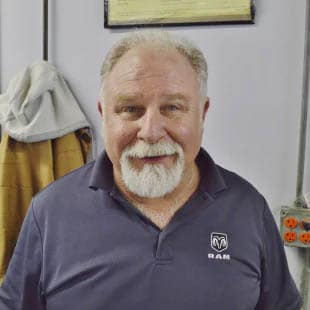 Ralph Briese