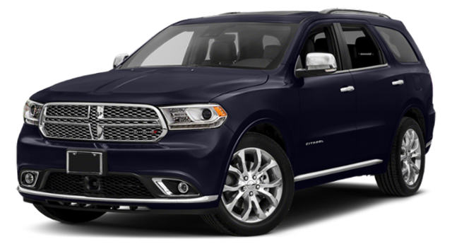 2019 Dodge Durango Compare