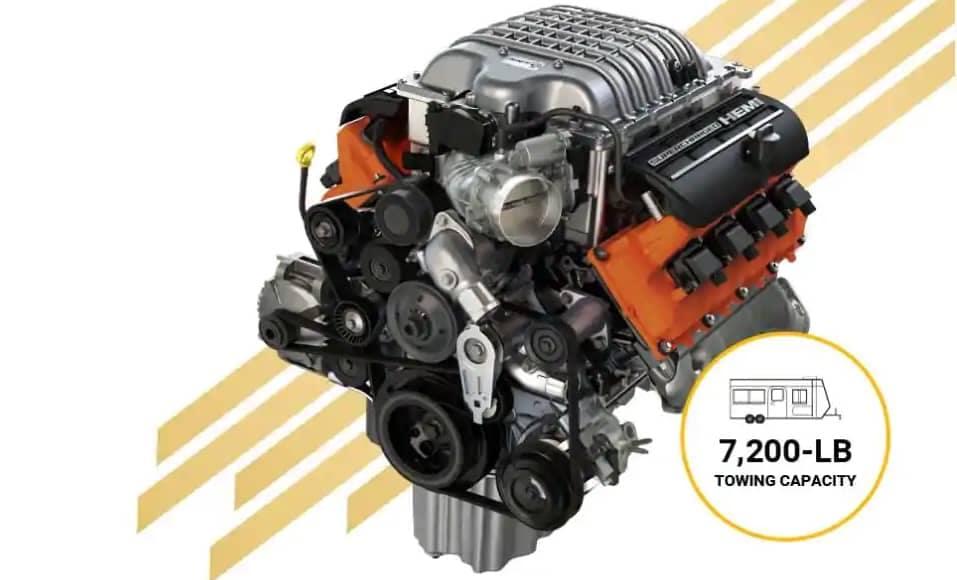 2019 Jeep Grand Cherokee Towing Capacity Cecil Atkission Motors