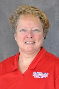 Sheila Turcotte
