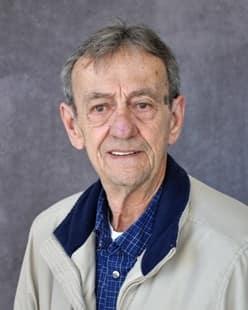 Robert Moore Sr