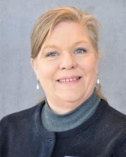 Wendy Voter