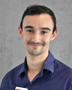 Evan Enis