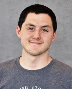 Jacob Bisson