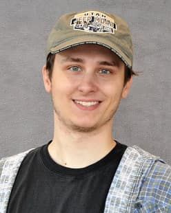 Alexander Swiercz