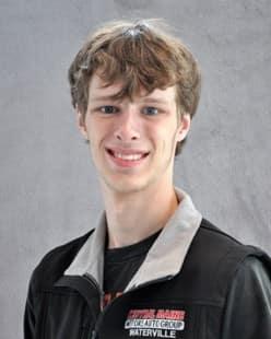 Tristan Libby