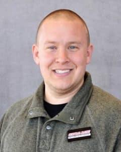 Garrett Gallagher