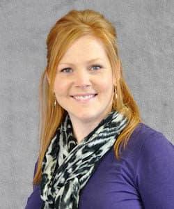 Laurie Hayden