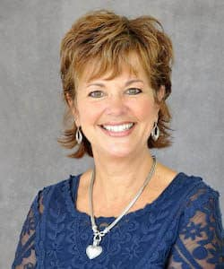 Judy Berard
