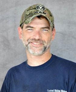 Ryan Hallee