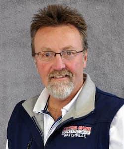 Rob Moore, Jr