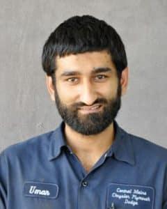 Umar Mahmood