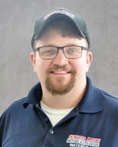 Derek Burbank