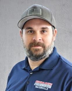 Stephen Mercier
