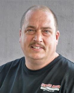 Scott Ballard