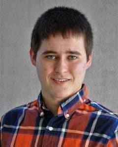 Nathan Pinnette