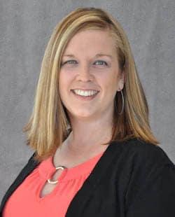 Lea Baird