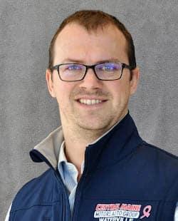 Nick Souviney
