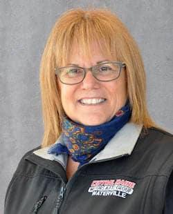 Terri Hichborn