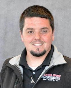 Josh Buntin