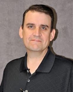 Bryan Wood