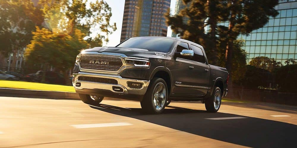 2020 RAM 1500 near South Hills