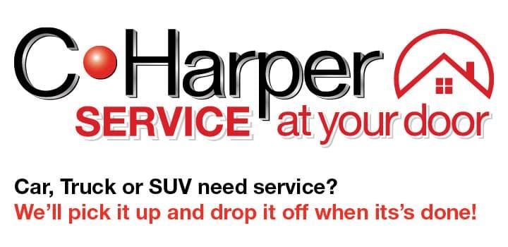 C. Harper Service At Your Door