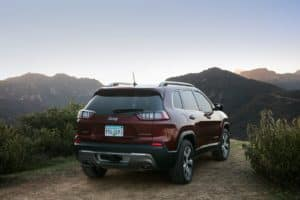 2021 Jeep Cherokee Review Connellsville PA