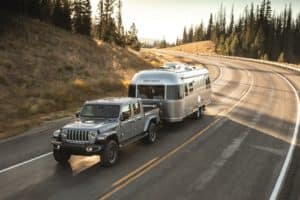 2021 Jeep Gladiator Review Connellsville PA