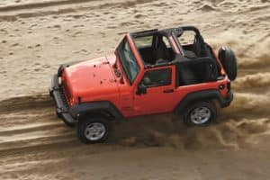 2021 Jeep Wrangler Review Connellsville PA