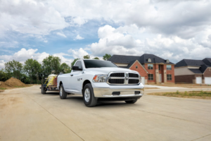 2021 Ram 1500 MPG Review Connellsville PA