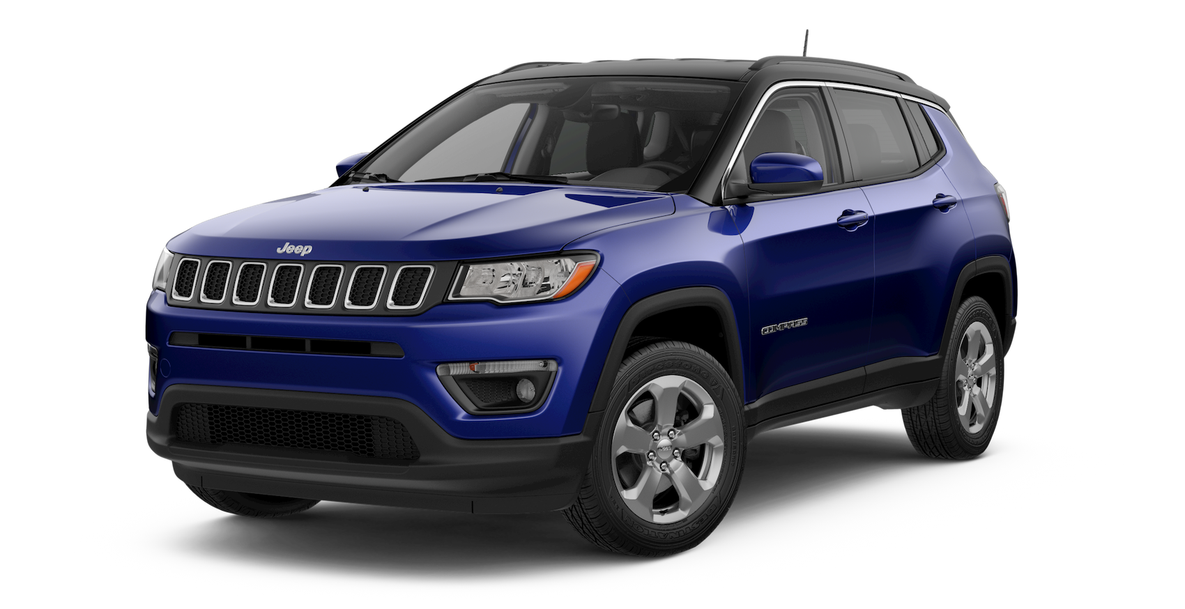 Jeep Compass Towing