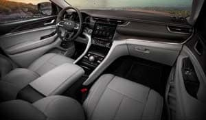 Jeep Grand Cherokee Review Connellsville PA