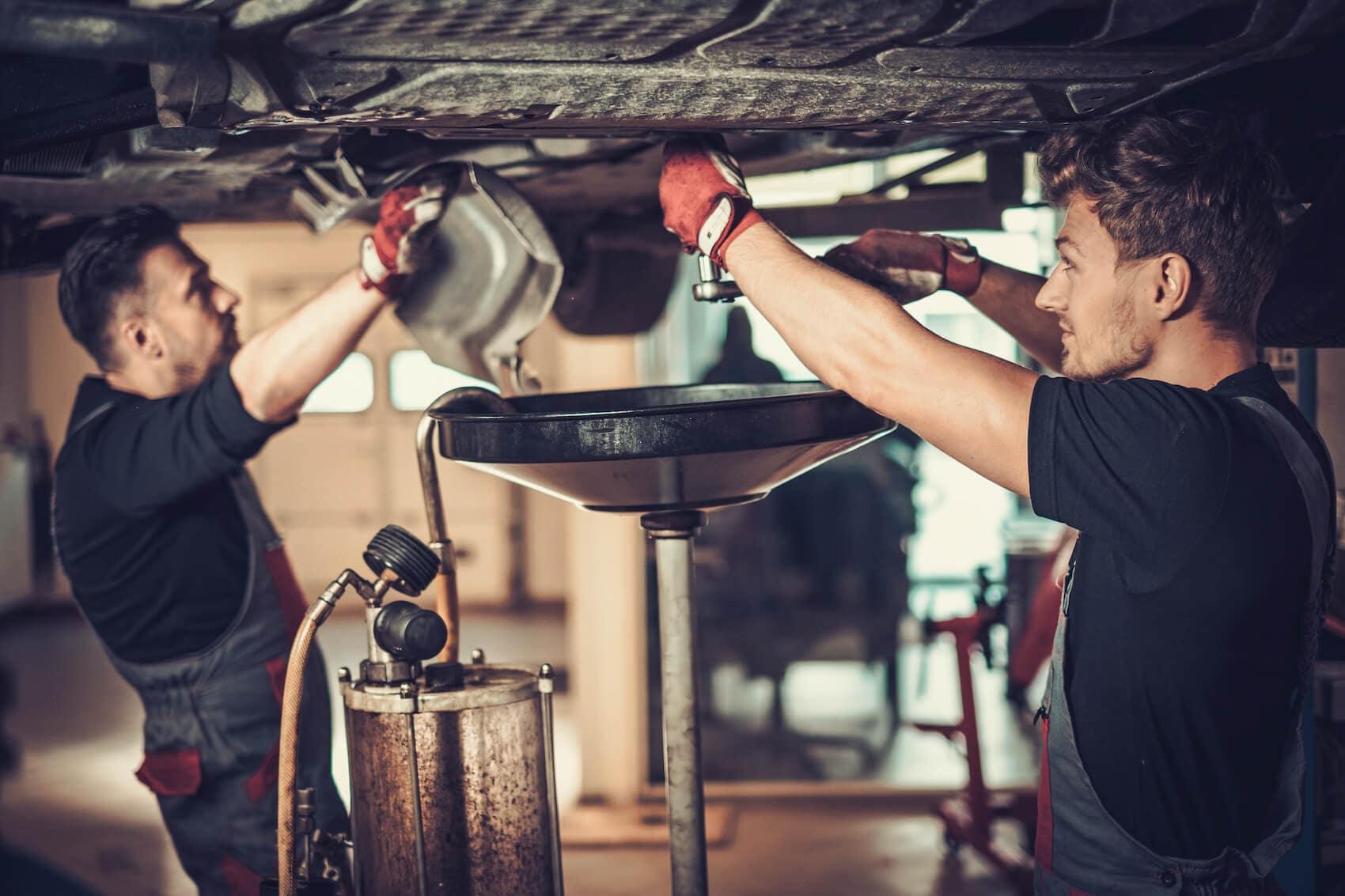 Routine Maintenance Resources