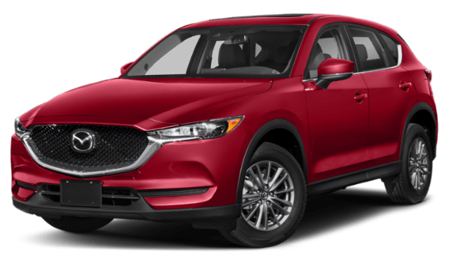 2020 mazda cx-5 vs. 2020 toyota rav4 | compact suv comparison