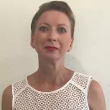 Olga  Busch