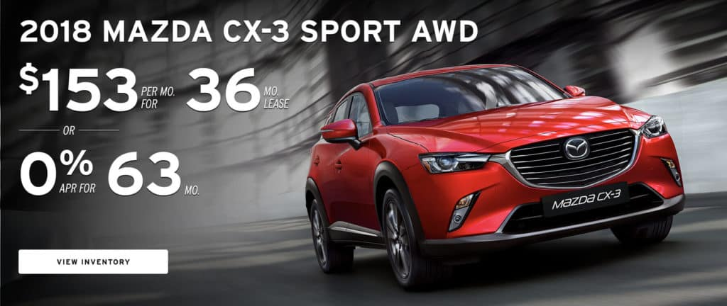 Current New Specials Offers Cooley Motors - Mazda cx 5 lease specials
