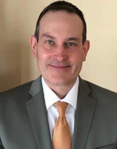 Ted Walawender