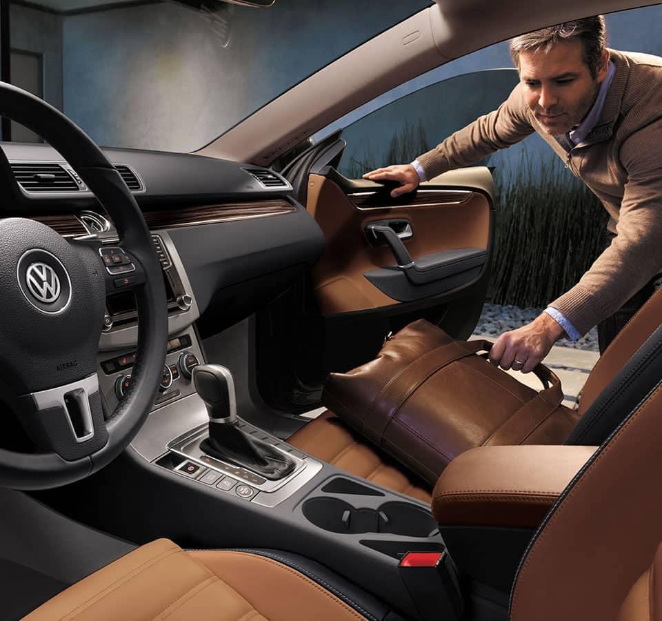 Volkswagen Dealers In Maine: Your New & Used Volkswagen Dealer In