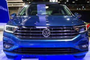 VIAS Vancouver Auto Show Volkswagen all new Jetta arteon atlas r-line
