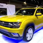 Room for a Few More – The Volkswagen Atlas