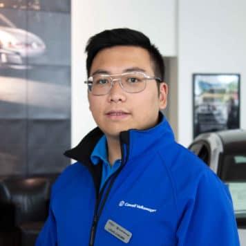 Louis Chueng