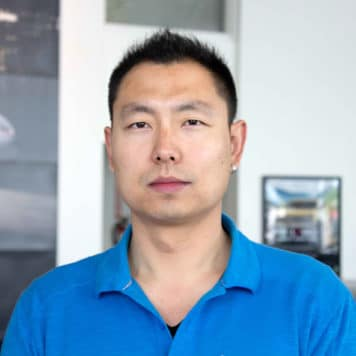 Nicholas Yan