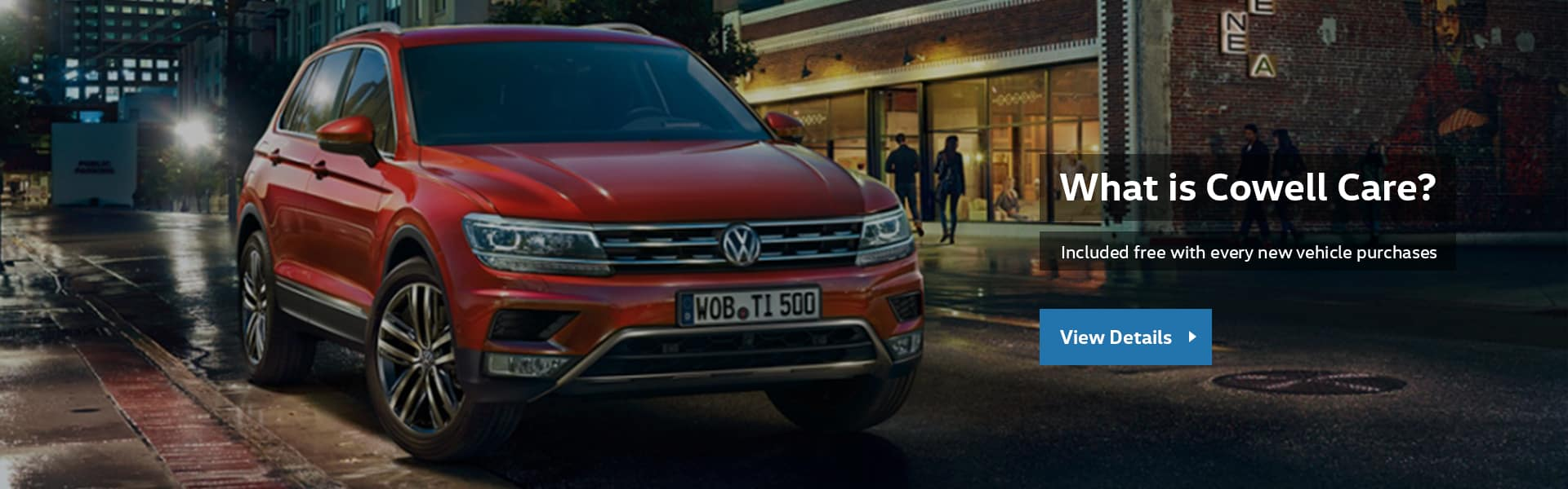 Cowell Volkswagen Vw Dealership In Richmond Bc