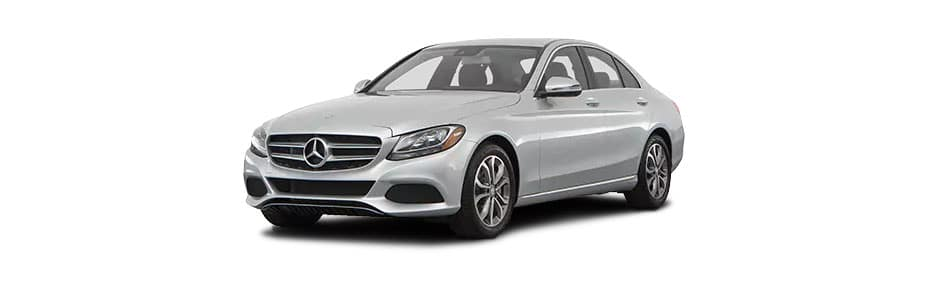 Drive A New 2018 Mercedes Benz C Class C 300 Sedan For