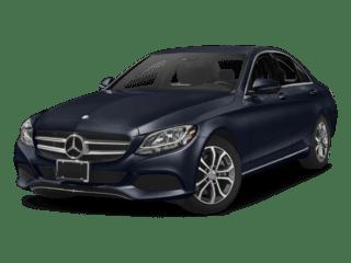 2018_C Class_Sedan