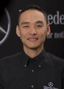 Juan Antonio Kim