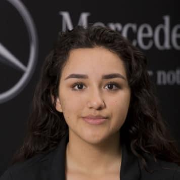 Clarissa Hernandez